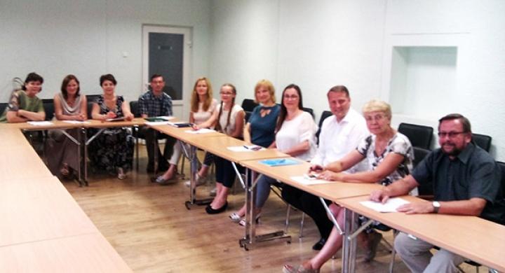 Šiaulių miesto savivaldybės švietimo taryba